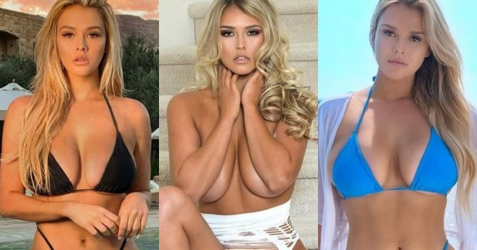 51 Kinsey Wolanski Hottest Pictures Are Exquisitely Enticing