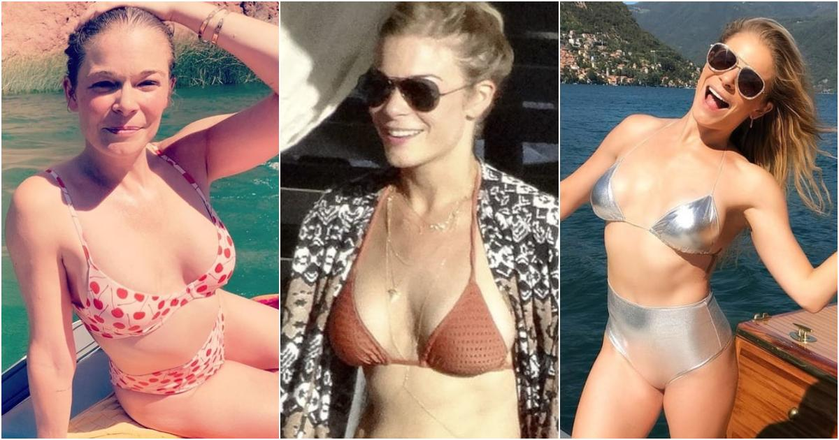 51 LeAnn Rimes Hottest Pictures You Just Can't Lay Your Eyes Off