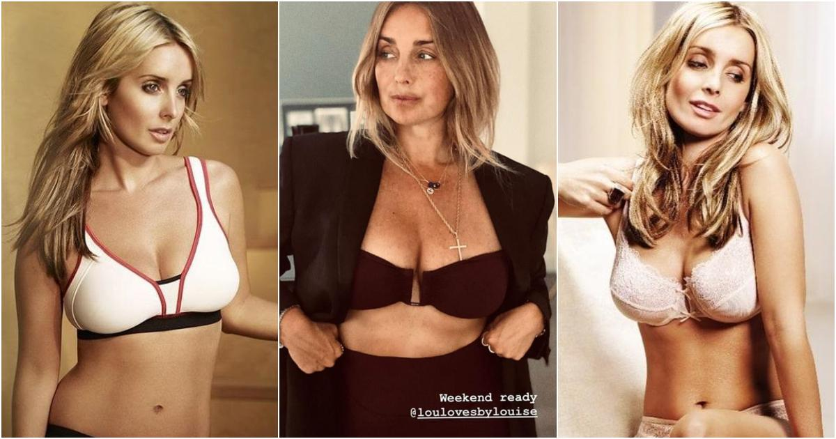 51 Louise Redknapp Hottest Pictures Will Keep You Mesmerized
