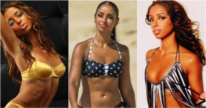 51 Mýa Hottest Pictures You Just Can't Lay Your Eyes Off