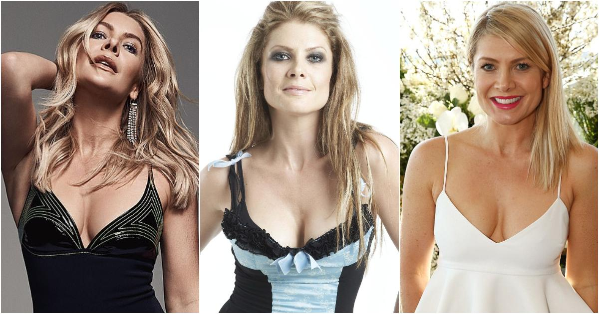 51 Natalie Bassingthwaighte Hottest Pictures Are A Pinnacle Of Beauty