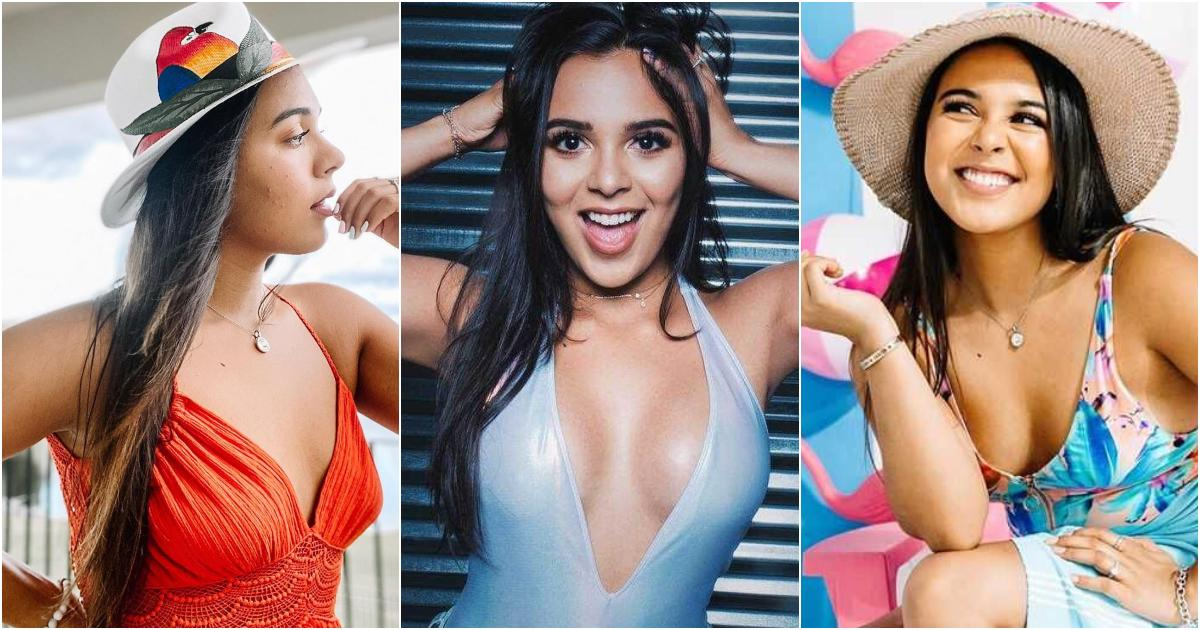 51 Natalies Outlet Hot Pictures That Make Her An Icon Of Excellence