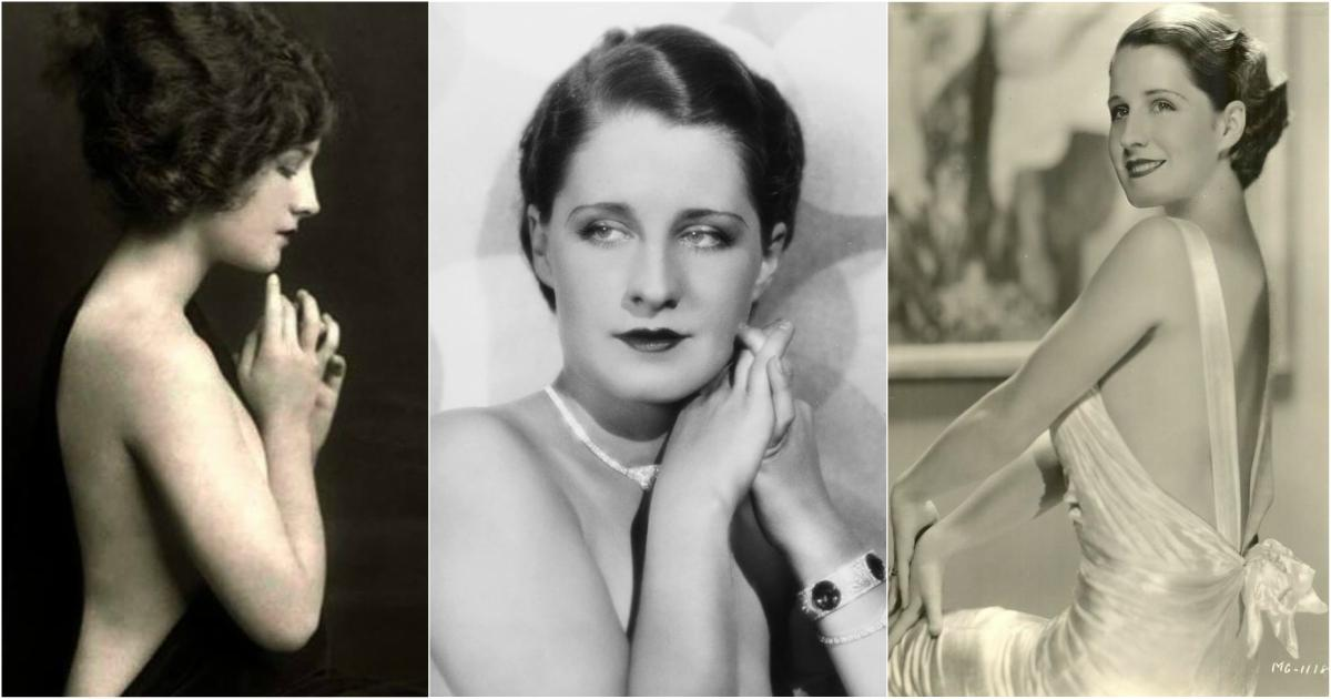 51 Norma Shearer Hot Pictures That Are Sensually Arousing