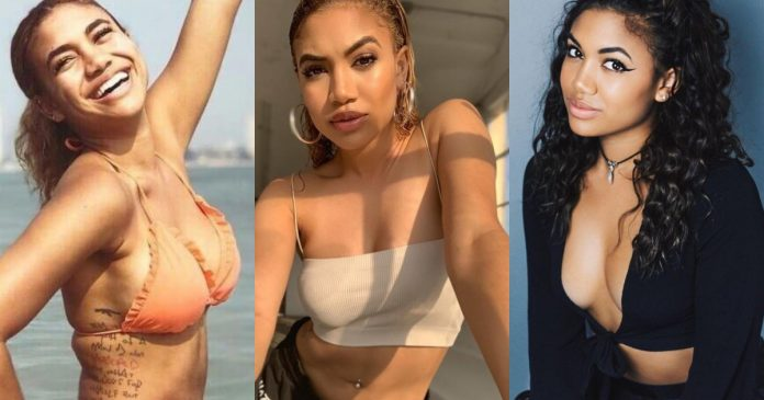 51 Paige Hurd Hot Pictures Will Have You Feeling Hot Under Your Collar