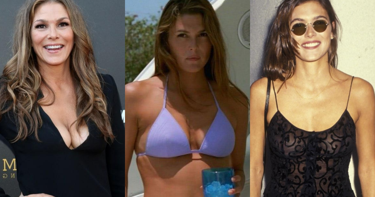51 Paige Turco Hottest Pictures You Just Can't Get Enough Of