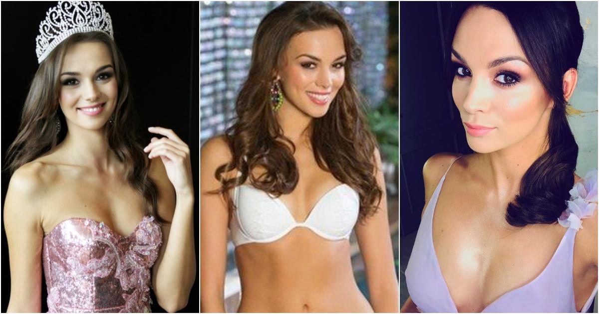 51 Paulina Krupińska Hot Pictures Are Sure To Stun Your Senses