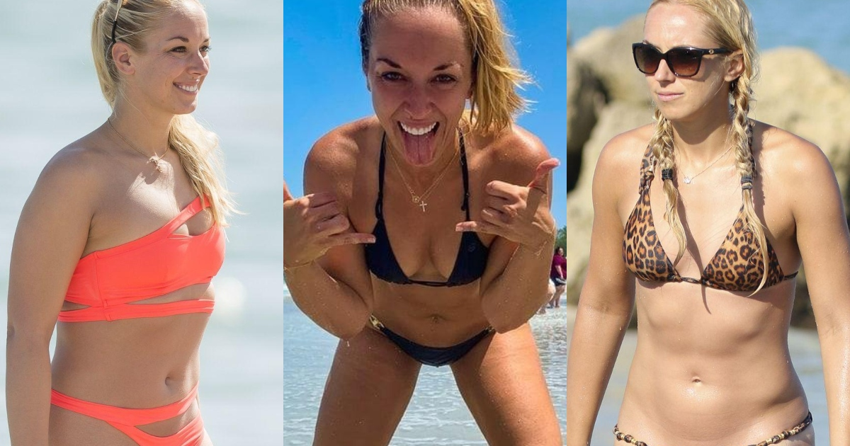 51 Sabine Lisicki Hot Pictures Are Sure To Stun Your Senses