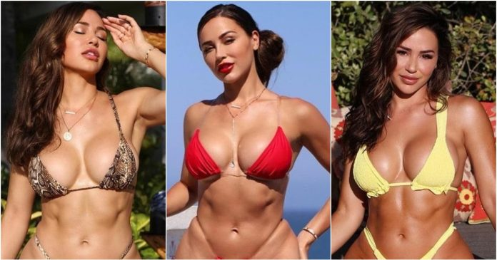 51 Sexiest Ana Cheri Boobs Pictures Are A Feast For Your Eyes