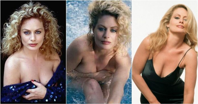 51 Sexiest Beverly D'Angelo Boobs Pictures Will Make You Feel Thirsty For Her Melons