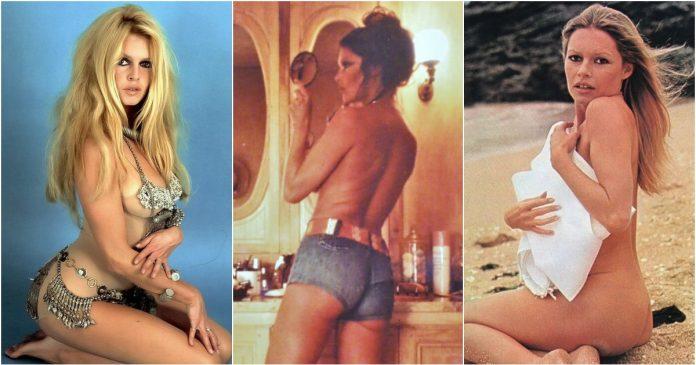 51 Sexiest Brigitte Bardot Big Butt Pictures Are Hot As Hellfire