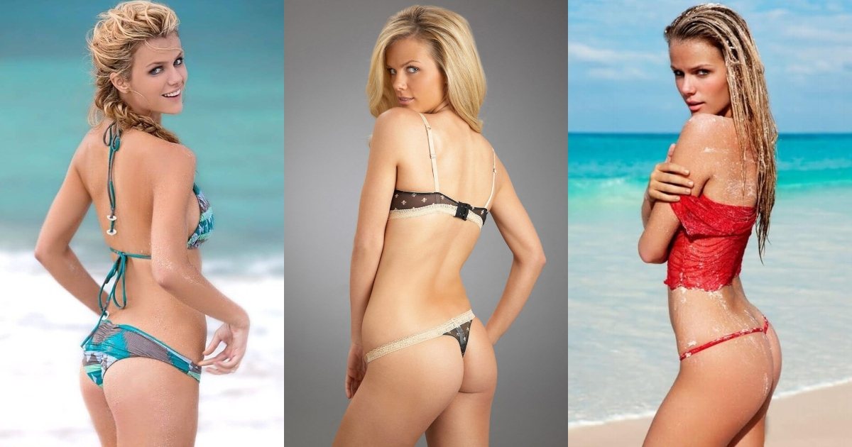 51 Sexiest Brooklyn Decker Big Butt Pictures That Will Make Your Eyes Go Up And Down