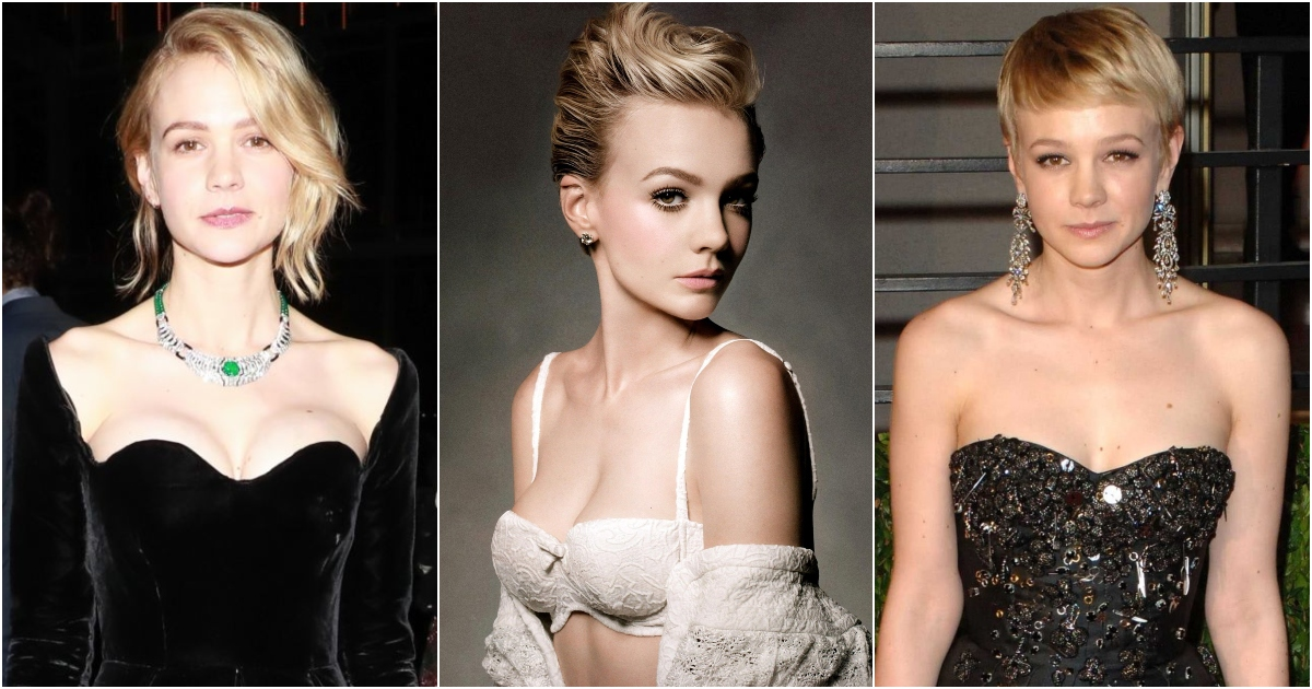 51 Sexiest Carey Mulligan Boobs Pictures Show Off A Different Appearance In Each Attire