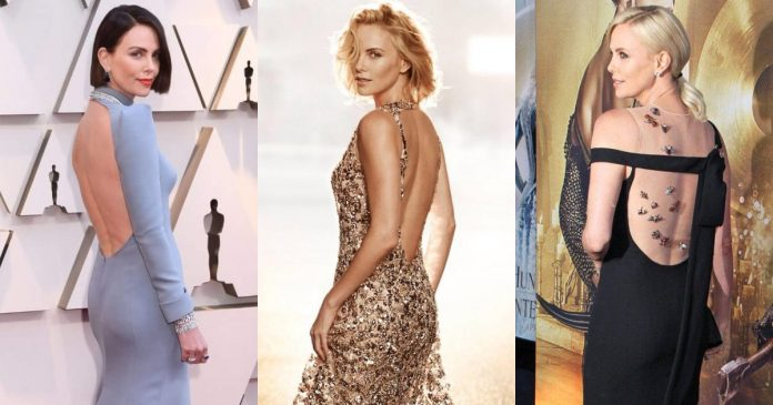 51 Sexiest Charlize Theron Butt Pictures That Will Make You Begin To Look All Starry-Eyed At Her Ass