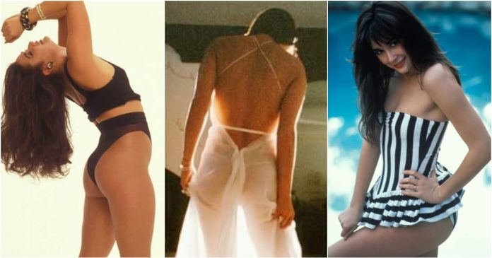 51 Sexiest Demi Moore Big Butt Pictures Which Will Shake Your Reality