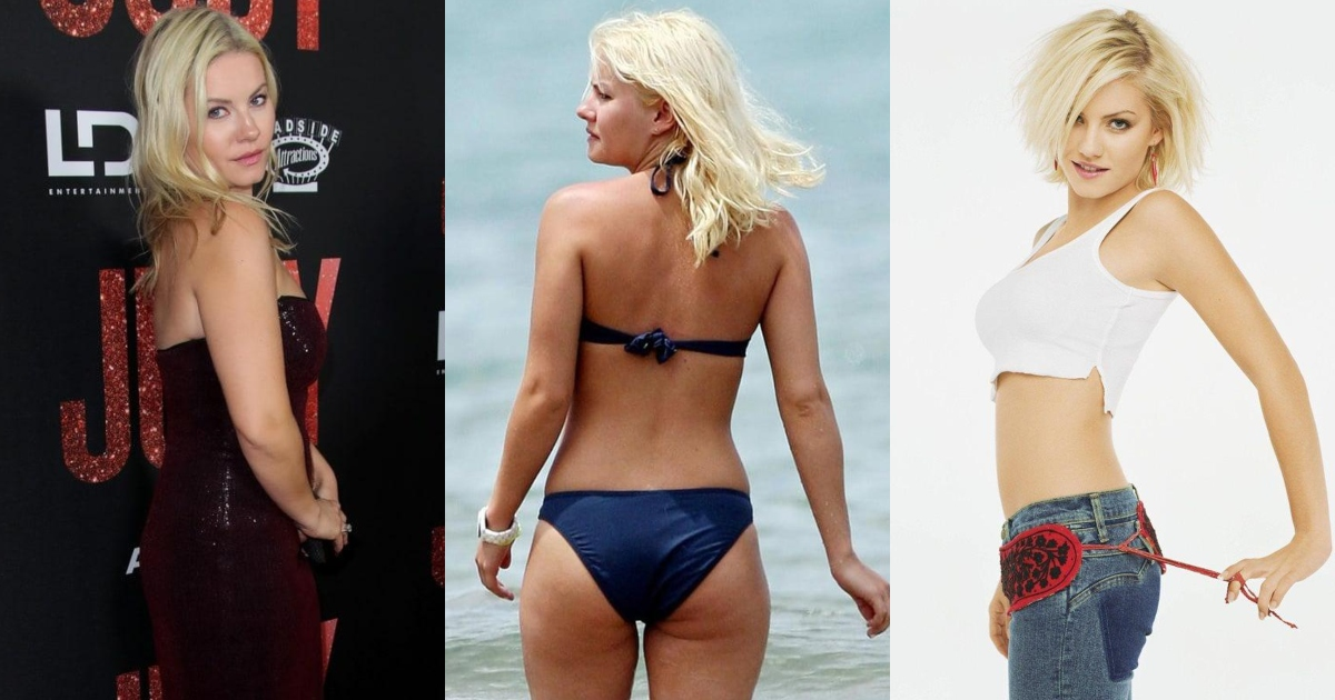 51 Sexiest Elisha Cuthbert Butt Pictures Which Are Incredibly Bewitching To Watch