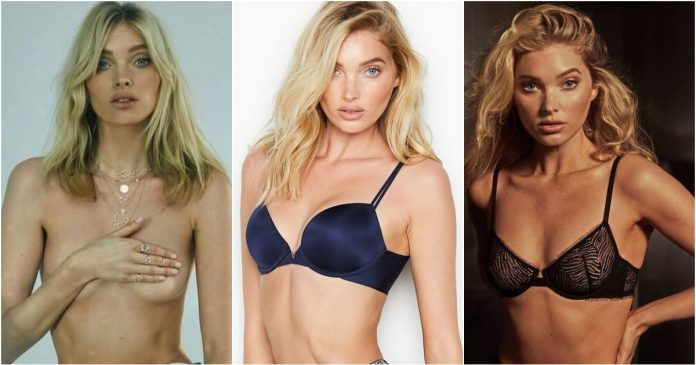 51 Sexiest Elsa Hosk Boobs Pictures Will Have You Staring At Them All Day Long
