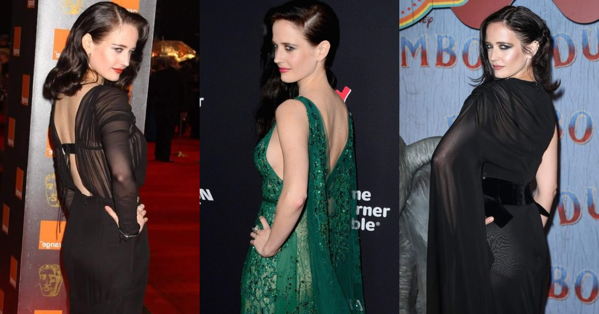 51 Sexiest Eva Green Butt Pictures That Will Make Your Eyes Go Up And Down