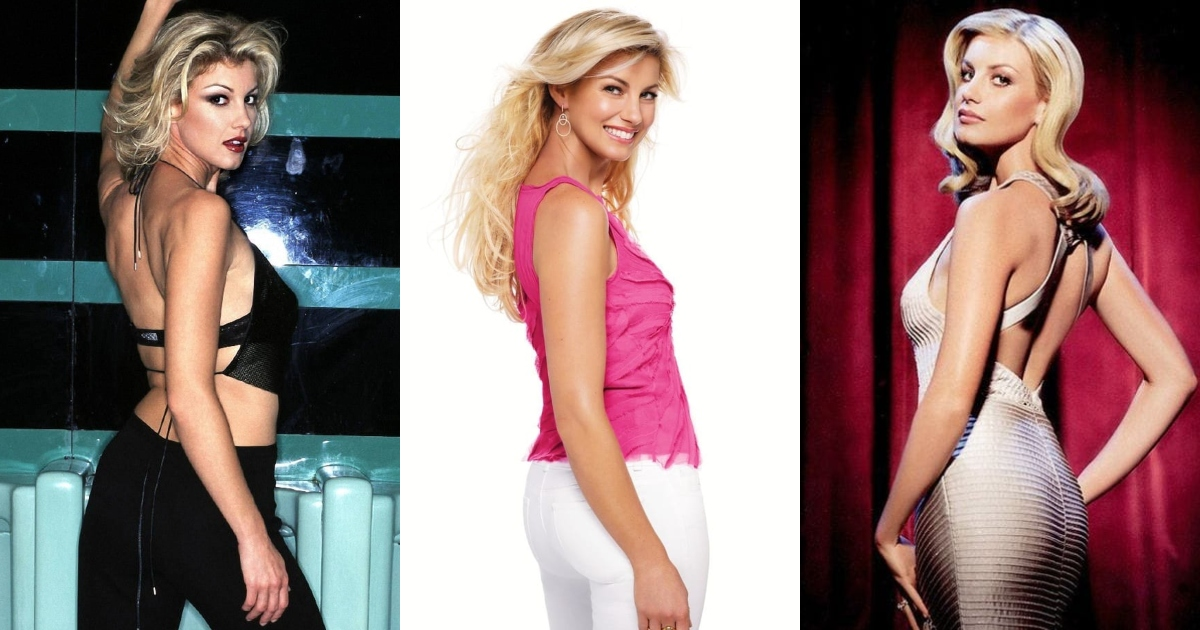 51 Sexiest Faith Hill Big Butt Pictures Which Are Incredibly Bewitching To Watch