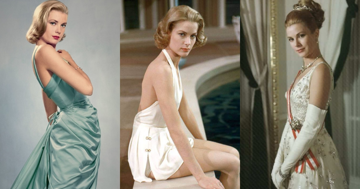 51 Sexiest Grace Kelly Big Butt Pictures Which Will Shake Your Reality