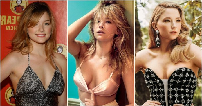 51 Sexiest Haley Bennett Boobs Pictures Show Off A Different Appearance In Each Attire