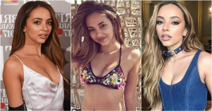 51 Sexiest Jade Thirlwall Boobs Pictures Will Have You Staring At Them All Day Long