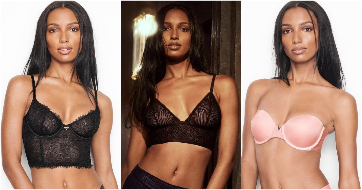 51 Sexiest Jasmine Tookes Boobs Pictures Will Tempt You To Bury Your Head In-between