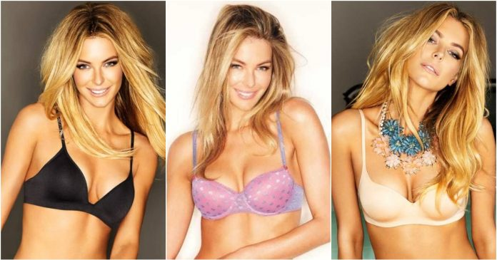 51 Sexiest Jennifer Hawkins Boobs Pictures Are Sexually Raunchy