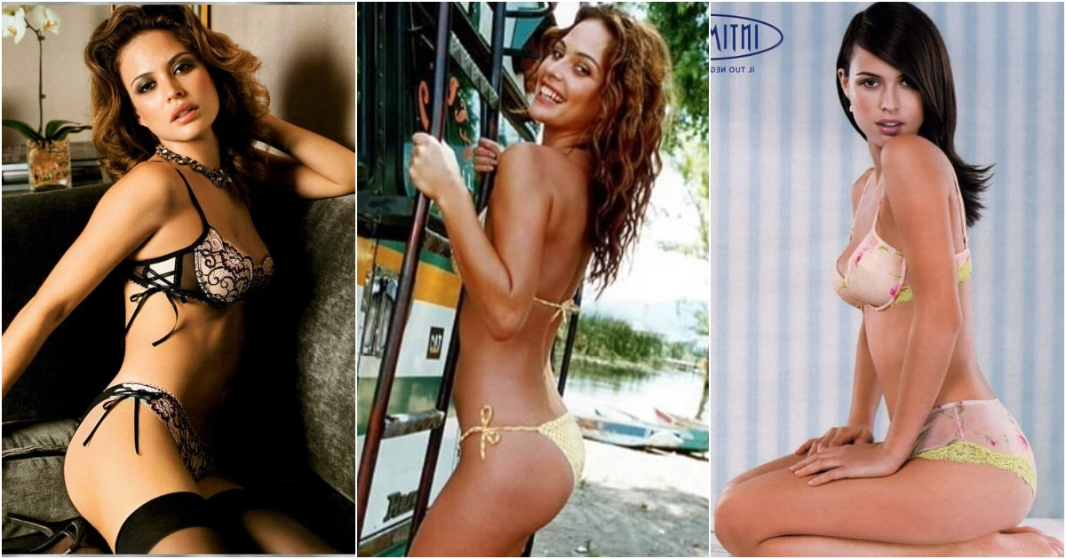 51 Sexiest Josie Maran Big Butt Pictures That Will Make You Begin To Look All Starry-Eyed At Her Ass
