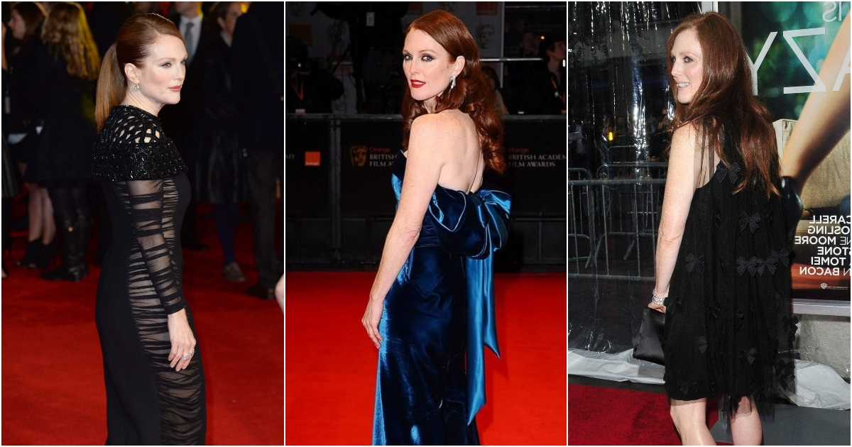 51 Sexiest Julianne Moore Big Butt Pictures Which Are Inconceivably Beguiling