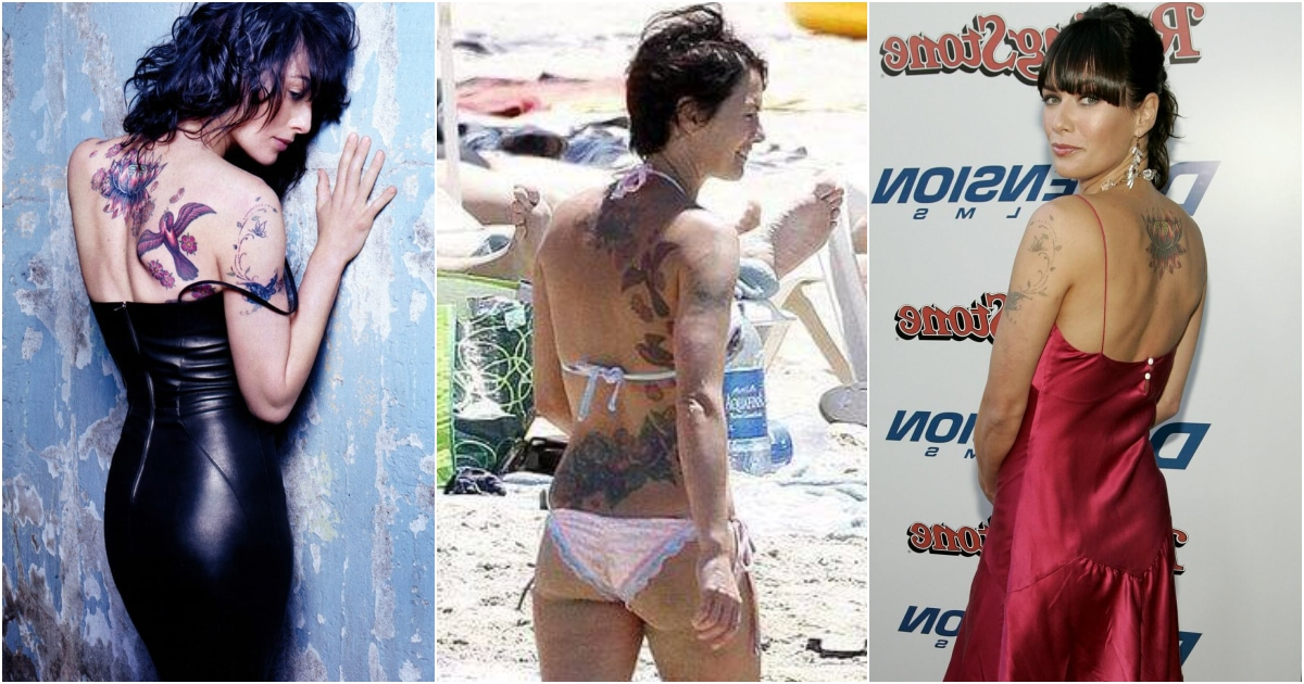 51 Sexiest Lena Headey Big Butt Pictures Exhibit That She Is As Hot As Anybody May Envision