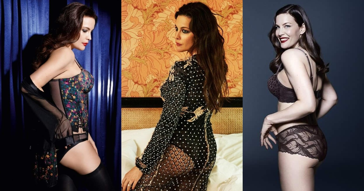 51 Sexiest Liv Tyler Big Butt Pictures Which Are Inconceivably Beguiling