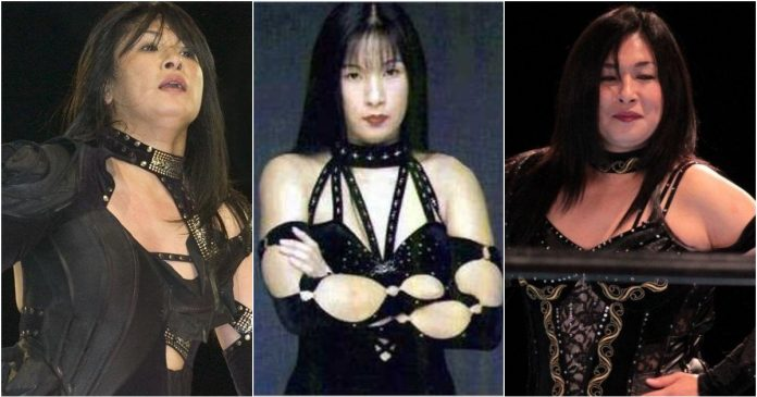 51 Sexiest Manami Toyota Boobs Pictures Will Make You Envy The Photographer