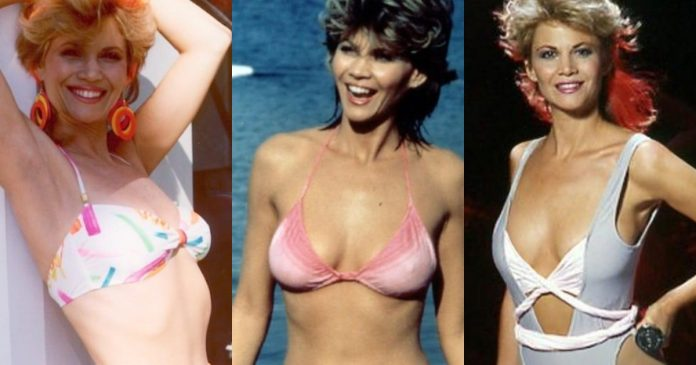 51 Sexiest Markie Post Boobs Pictures Are Sexually Raunchy