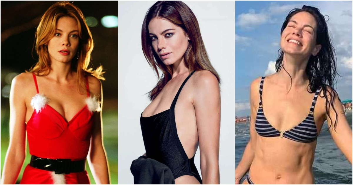51 Sexiest Michelle Monaghan Boobs Pictures Will Tempt You To Bury Your Head In-between