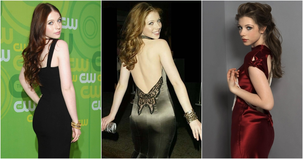 51 Sexiest Michelle Trachtenberg Big Butt Pictures That Will Make Your Eyes Go Up And Down