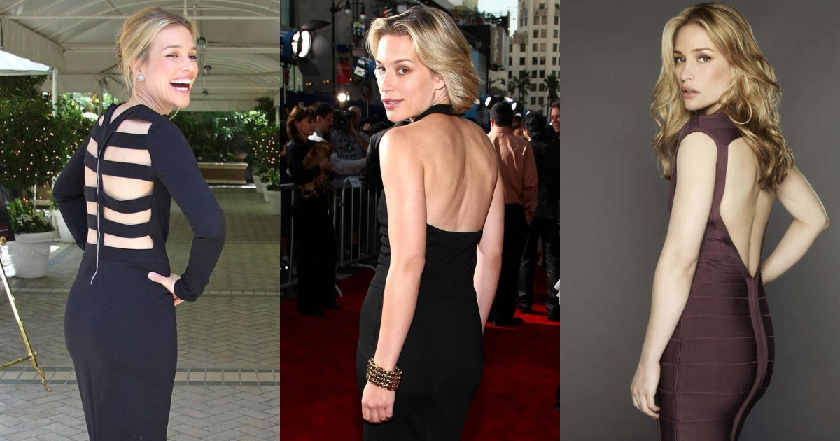 51 Sexiest Piper Perabo Big Butt Pictures Exhibit That She Is As Hot As Anybody May Envision