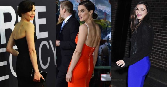 51 Sexiest Rachel Weisz Butt Pictures Demonstrate That She Is Probably The Most Smoking Lady Among Celebrities