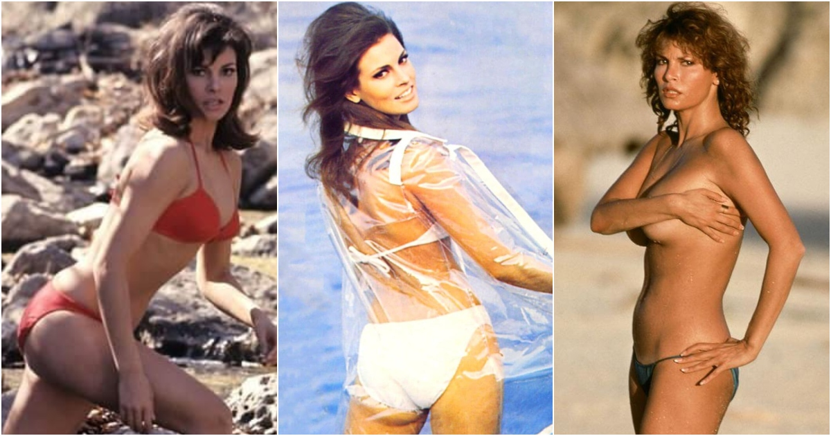 51 Sexiest Raquel Welch Big Butt Pictures Are Windows Into Paradise