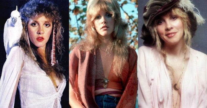 51 Sexiest Stevie Nicks Boobs Pictures Are Just The Right Size To Look And Enjoy