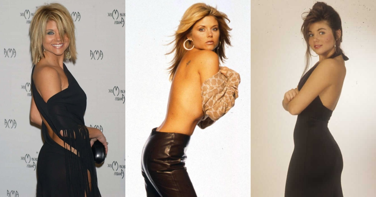 51 Sexiest Tiffani Thiessen Big Butt Pictures Which Are Incredibly Bewitching To Watch