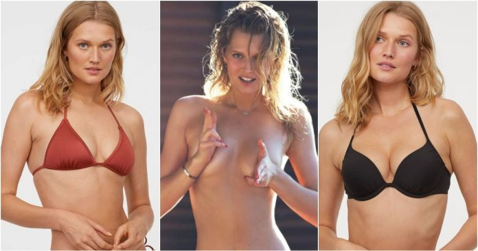 51 Sexiest Toni Garrn Boobs Pictures That Compliment Her Neck Nape
