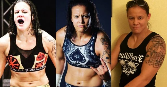 51 Shayna Baszler Hottest Pictures That Will Hypnotize You