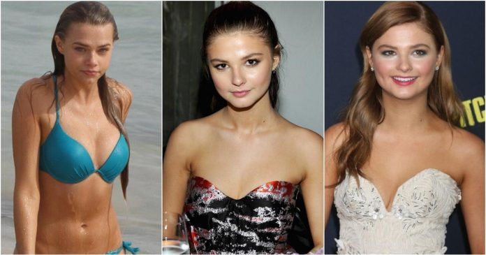 51 Stefanie Scott Hot Pictures That Are Sensually Arousing