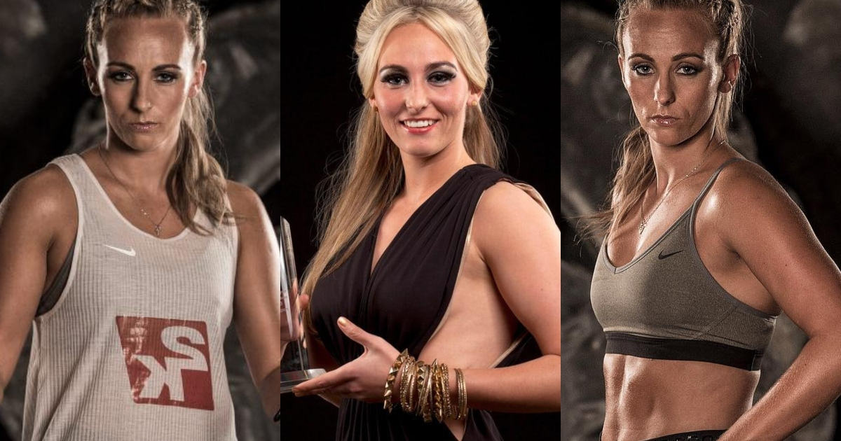 51 Toni Duggan Hot Pictures That Are Sure To Make You Break A Sweat