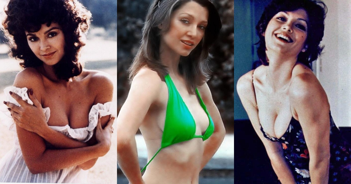 51 Victoria Principal Hot Pictures That Make Her An Icon Of Excellence