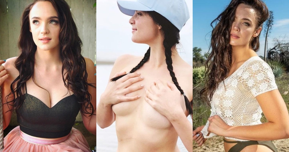 61 Stevie Lynn Jones Hottest Pictures You Just Can't Get Enough Of