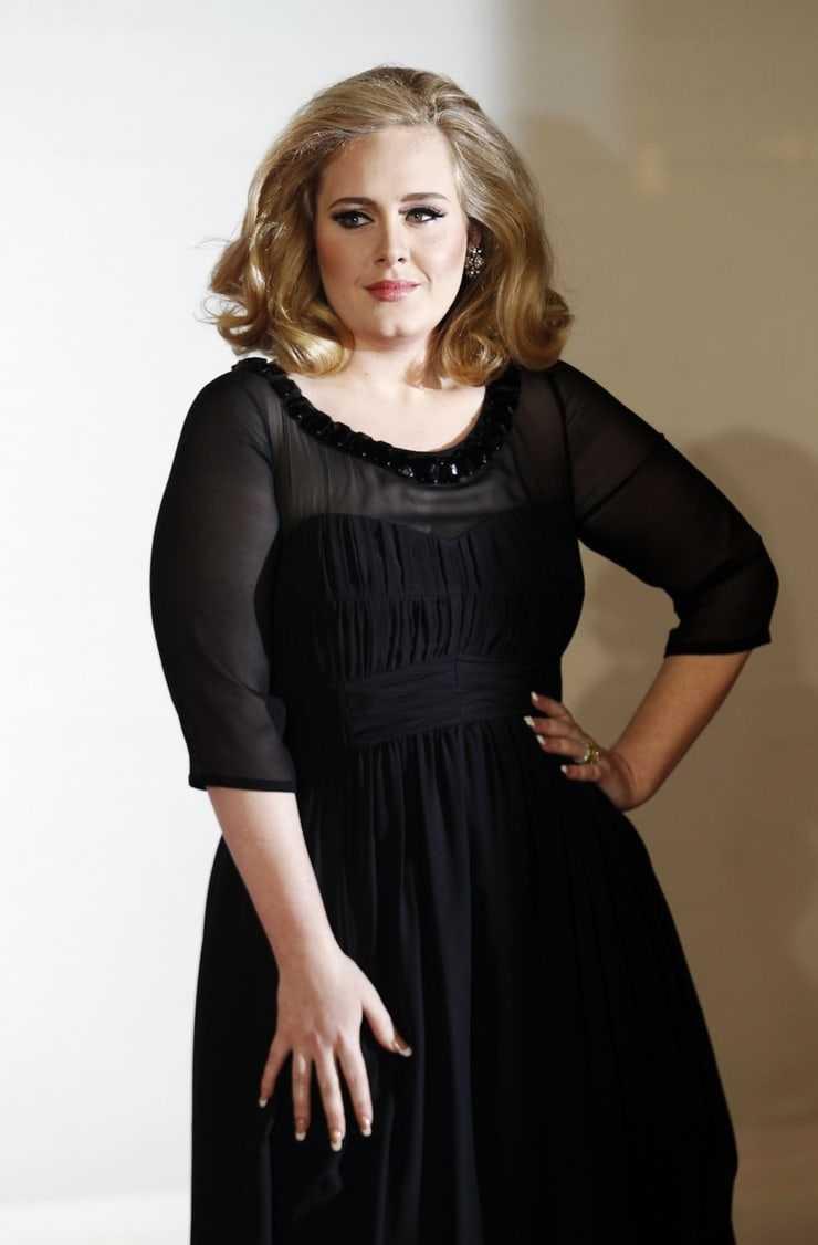 Adele hot pics