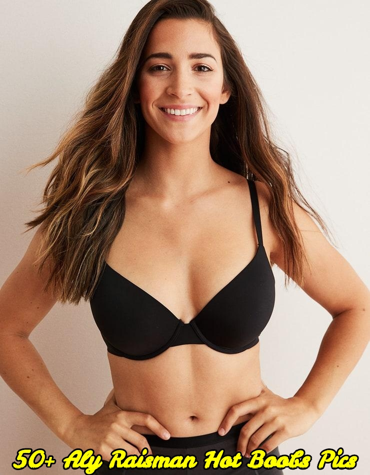 Aly Raisman hot boobs pics