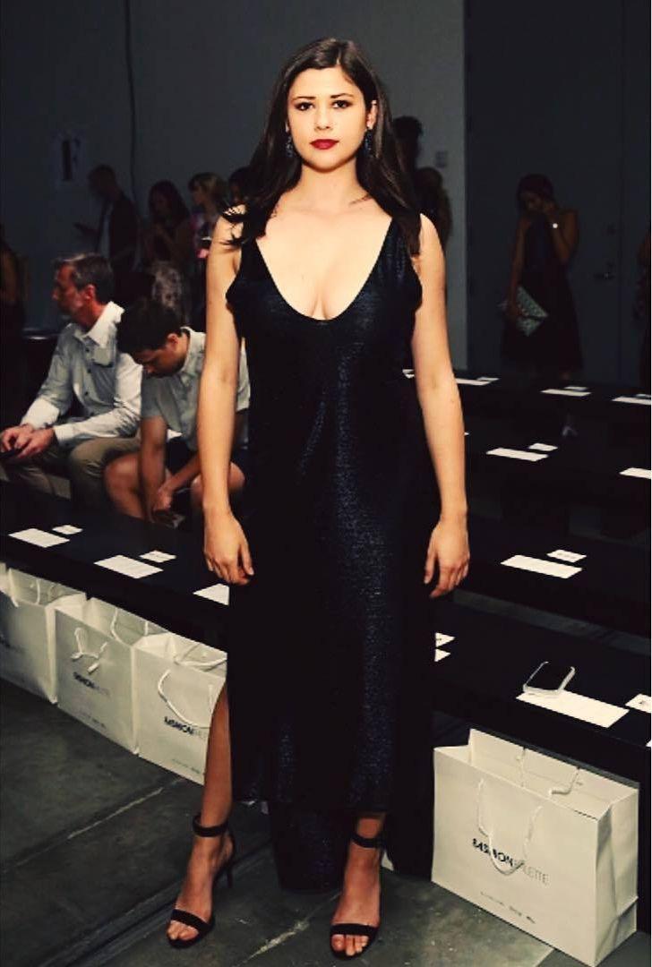 Amber Coney sexy
