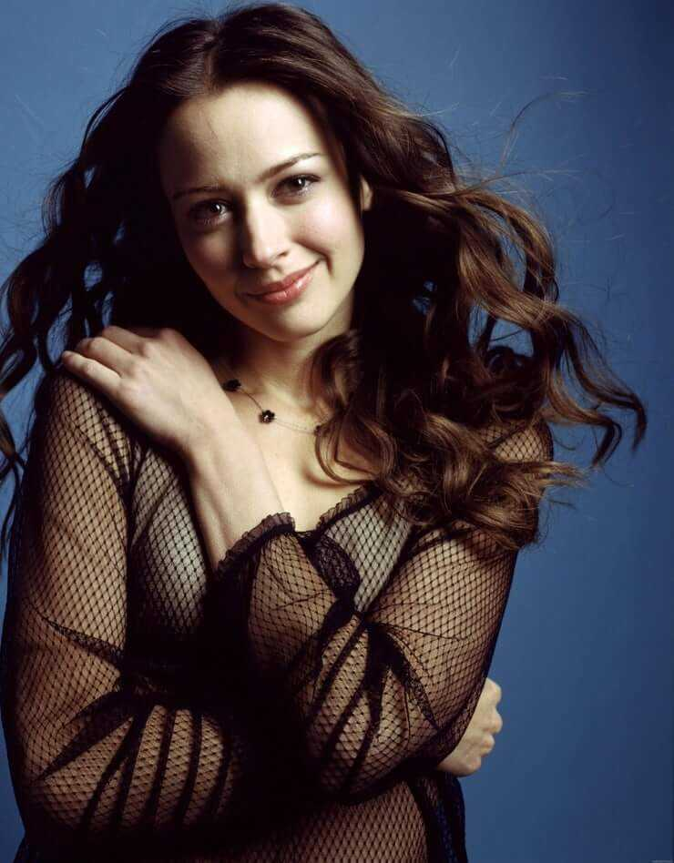 Amy Acker hot pictures